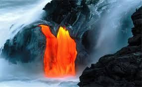 Вулканы жерло лава извержение Вулканы