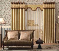 Amazing Design Of Burgundy Curtains For Living Room Classy