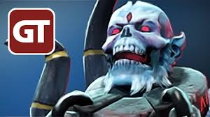 let s play dota 2 lich german youtube