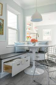 Breakfast Nook With Storage Beautiful Breakfast Nooks That Will Convince You To Get One