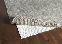beautiful rug grippers for hardwood floors your house design rug pads area for carpet wooden
