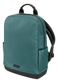 <b>Рюкзак The Backpack Ripstop</b> Nylon (голубой) от Moleskine купить ...