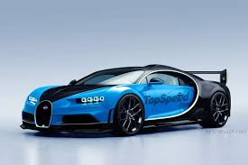 Unlike the veyron, for which the company needed 10 years to sell all 450 cars, the chiron is a commercial success as the company's ceo told. 2021 Bugatti Chiron Super Sport Top Speed