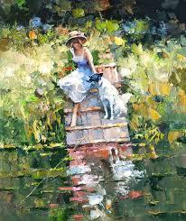fishermen by alexi zaitsev