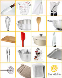 Essential Kitchen Appliances How To Set Up Your First Kitchen For Less Than 300 Kitchn