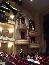 Fitzgerald Theater Seating Chart Fitzgerald Theater Saint Paul 2019 All You Need To Know
