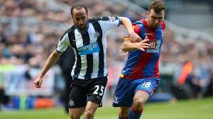 Image result for Newcastle United v Crystal Palace