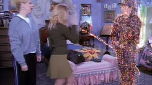 Sabrina The Teenage Witch Bedroom Sabrina The Teenage Witch S2 E04 Video Dailymotion