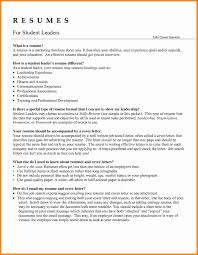 Lowes Resume Example Lowes Resume Sample Elegant Leadership Resume Examples Simple 20