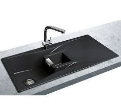 fine design schock kitchen sinks schock waterfall d150 watd150 reversible cristadur kitchen sink 399