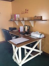 lovely long desks home office 5. diy desk i am jones for a new setup mine is not working lovely long desks home office 5