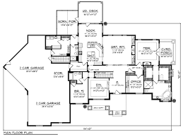 Bedroom Ranch House Plans With Basement Carmel Fishers Indiana    bedroom one story house plans additionally ranch floor plans   bedrooms together