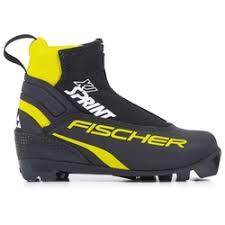 <b>Ботинки</b> Fischer для беговых <b>лыж</b> — купить на Яндекс.Маркете