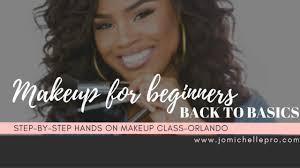 back to basics beginners makeup cl