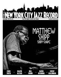 Tricotism Chart Shipp Shape The New York City Jazz Record Manualzz Com