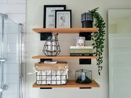innovative decoration wall shelves without drilling floating shelves without drilling how to hang wall shelves without