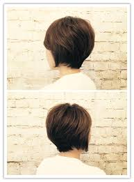 ミセスショートスタイル Links 市川 恭平 のブログ 美容室リンクス