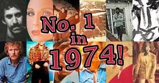 Album Charts 1974 Can You Name All These No 1 Albums From 1974