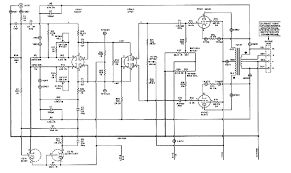 audio research d 40 schematic