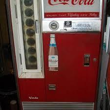 Home Coke Vending Machine Enchanting Vintage Coke Machines Collectors Weekly