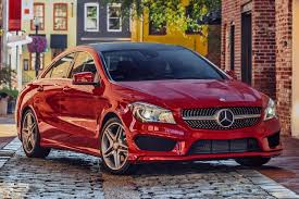 Used 2014 Mercedes-Benz CLA-Class for sale - Pricing & Features ...