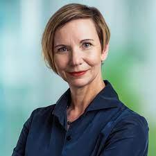 Ute Schouten - HR Director - Suez Deutschland GmbH