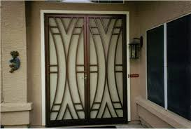 metal front doorMetal Front Doors with Sidelights  Security Metal Front Doors