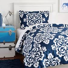Ikat Medallion Duvet Bedding Set with Duvet Cover, Duvet Insert ... & Ikat Medallion Duvet Bedding Set with Duvet Cover, Duvet Insert, Sham,  Sheet Set + Pillow Inserts | PBteen Adamdwight.com