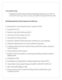 Resume Sample For Secretary Resume Examples For Secretary Executive Secretary Sample Resume