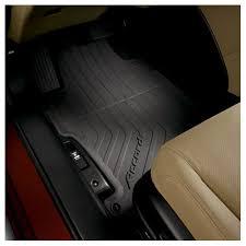 honda all season floor mats accord sedan hybrid 08p13 t2a
