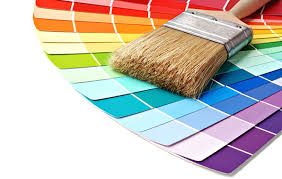 California Paint Color Chart Find My Color California Paints
