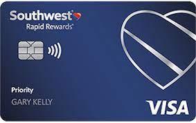 Best southwest credit card bonus. 2021 S Best Southwest Credit Cards Up To 100k Rewards Points