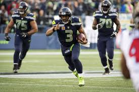 Seahawks Rams Rivalry Countdown Play 6 Of 10 Is A Russell