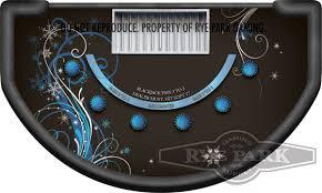 Poker Table Felt Designs Custom Casino Blackjack Felt Table Game Layouts Custom