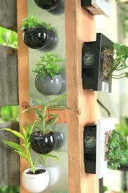 vertical indoor planter liven up your home with indoor vertical wall planters garden therapy indoor vertical