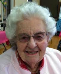 Newcomer Family Obituaries - Betty L. Barton 1928 - 2016 - Newcomer  Cremations, Funerals & Receptions.