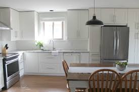 Ikea Kitchen Reno Before After Northern Nester