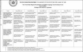 Persuasive Essay Rubric 2 Regents Prep Common Core Christys Classroom