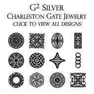 g2 silver charleston gate jewelry i have the first scots design bracelet and pendant and love the beauty and history behind them