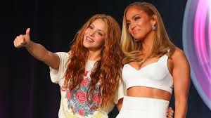 Jennifer Lopez, <b>Shakira</b> Making History With Super Bowl LIV ...
