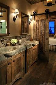 rustic master bathroom designs. Magnificent Rustic Bathroom Designs Design Decor Ideas And . Master