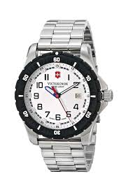 buy victorinox 241677 maveric sport mens watch at lowest price in victorinox 241677 maveric sport white dial quartz watch men