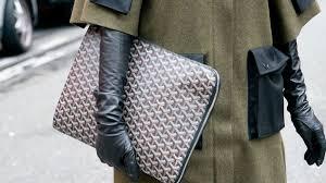 California Handbag Designers Why Goyard Remains Fashions Most Mysterious Luxury Brand Vox