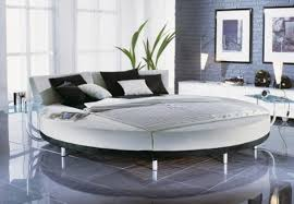 Amazing Round Beds Your Bedroom
