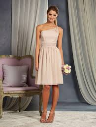 Size 10 Cashmere Alfred Angelo 7369s Short Bridesmaid Dress