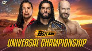 WWE FASTLANE 2021 EARLY MATCH CARD PREDICTIONS - YouTube