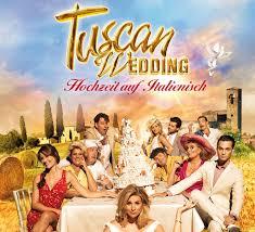 Tuscan Wedding Hochzeit Auf Italienisch L Trailer Deutsch Hd