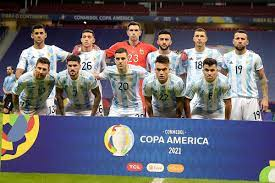 Argentina predicted lineup vs Colombia ...
