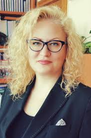 ППС Кафедра Теория государства и права конституционное и  Титова Елена Викторовна