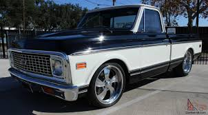 All Chevy c10 72 chevy : All Chevy » 1972 Chevrolet C 10 - Old Chevy Photos Collection, All ...